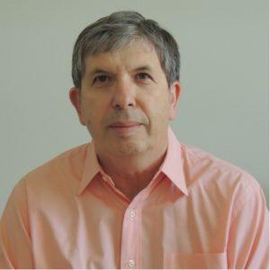 Efim Gendler, co-founder of Thea.com