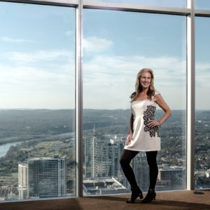 Q&A with Michele Skelding with the Austin Chamber of Commerce