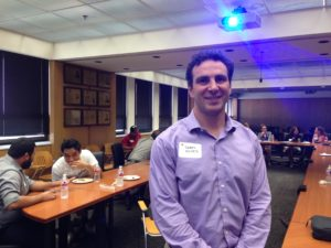Professors Pitch a New Mouse, Exercise Device and Better Catalysts at UT Austin