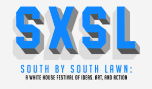 SXSL Kicks Off Monday at the Whitehouse