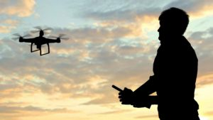 Hangar Technology Lands $6.5 Million for Drone Software Development