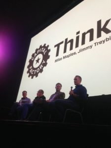 Encouraging Austin Entrepreneurs to Think Big