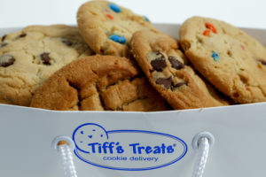 Tiff's Treats Lands $11 Million to Continue Expansion