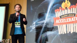 Four Austin Startups are Finalists in the SXSW Accelerator Pitch Competition