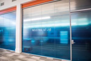 National Instruments Opens the NI Industrial IoT Lab in Austin