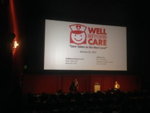 Well Beyond Care Wins Rice Alliance Austin-CTAN Pitch Competition