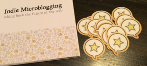 Indie Microblogging Kickstarter Project in Austin Reaches its Goal in One Day