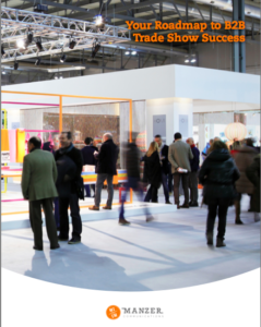 A Blueprint for B2B Tech Trade Shows