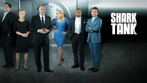Shark Tank is Looking for Startups