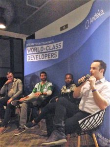 Andela Connects Austin Tech Companies with Tech Talent in Africa