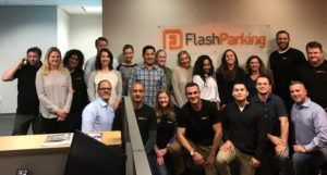 Klever Logic Rebrands to FlashParking