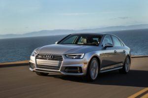 Audi Buys Austin-based Silvercar