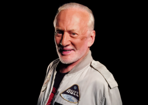 Buzz Aldrin is on a Mission to Occupy Mars