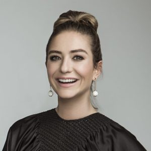 Bumble Dating Founder Focuses on Civility