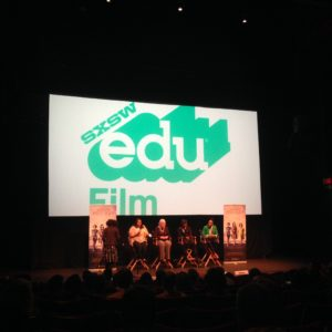 SXSW.edu Spotlights Hidden Figures and a Need for Diversity in STEM Fields