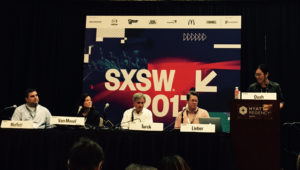 SXSW Shines a Spotlight on the Explosive Growth of Podcasting