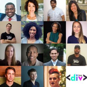 11 Startups Join DivInc's Latest Accelerator Program