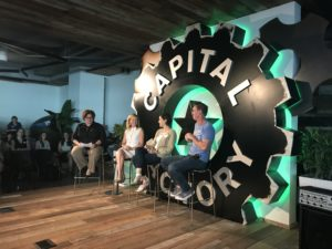Capital Factory's Women in Tech Summit Examined Ways to Improve Austin's Tech Industry