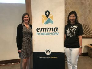 Emma Takes Email Roadshow to Austin