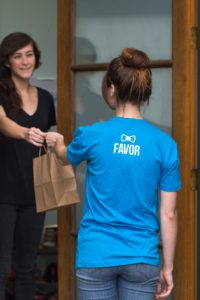 Austin-based Favor Raises $22 Million in Funding