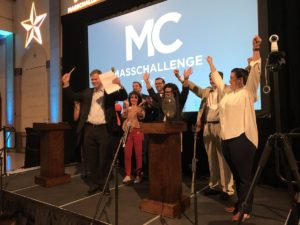 MassChallenge Texas Kicks off in Austin