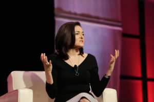 Facebook's Sheryl Sandberg on How to Find Joy Again After Tragedy