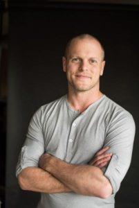 Podcaster and Author Tim Ferriss Moves to Austin