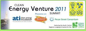 Clean Energy Venture 2011