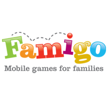 Famigo creates a virtual sandbox to keep kids safe