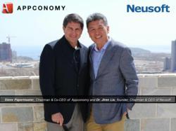Appconomy lands $10 million in financing