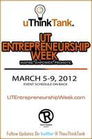 UT Entrepreneurship Week features startups and tech veterans