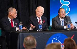 Space Exploration, NASA Tweetups at SXSW Interactive