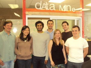 InfoChimps Helps Companies Mine Big Data for Golden Nuggets