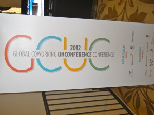 Coworking conference explores trends in new ways to work