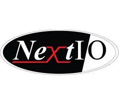 NextIO secures $12.3 million in venture capital