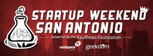 Startup Weekend San Antonio at Geekdom