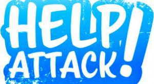 Lessons Learned from Austin-based HelpAttack!