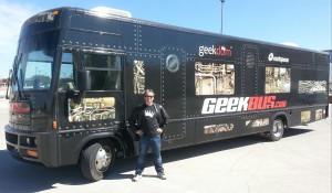 Geekdom's Educational Geekbus Rolls Out in San Antonio
