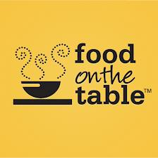 Food on the Table Partners with Mom365