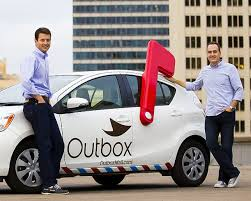 Outbox Raises $5 Million to Revolutionize and Digitize Mail Delivery