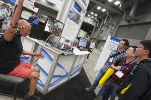 Engineering Innovation at National Instruments' NIWeek