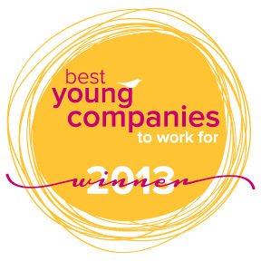 Sparefoot and Sputnik Creative Make Best Young Companies to Work for List