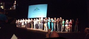 Ten Techstars Austin Startups Pitched Perfectly at Demo Day