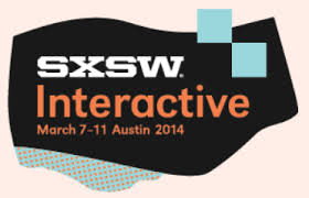 The Lineup for SXSW Interactive 2014