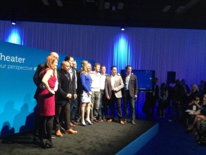 Guavas, Neverware and Fantoo Win Dell's Pitch Slam