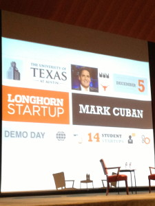 Tips on Pitching Billionaire Mark Cuban