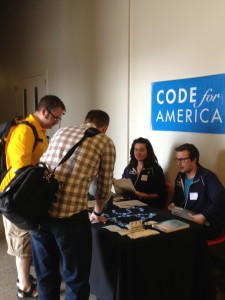 Code for America Hosts CodeAcross in San Antonio