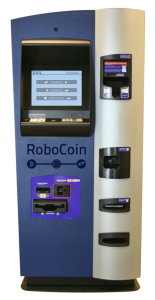 Robocoin to Open First Bitcoin ATM in Austin