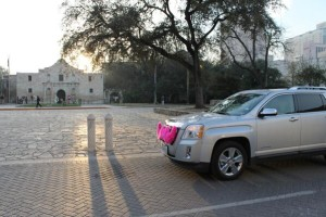 Ride-Sharing App Lyft Launches in San Antonio