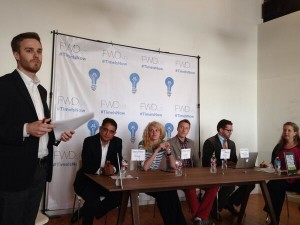 Austin Entrepreneurs Advocate for Immigration Reform